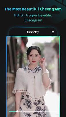 FacePlay - Face Swap Videoのおすすめ画像2