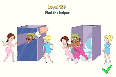 Image For DOP Love Story: Delete One Part & Games DOP Puzzle Versi 1.0.0 14