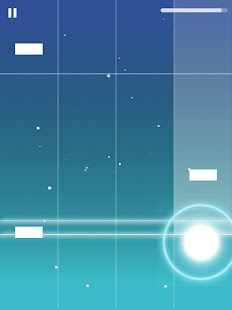 MELOBEAT - Awesome Piano & MP3 Rhythm Game Screenshot