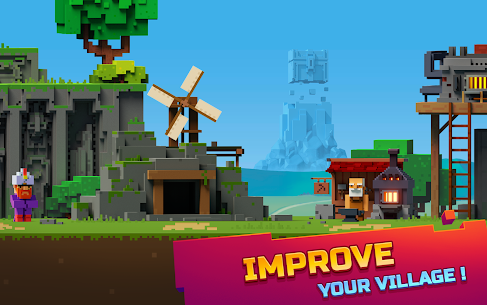 Epic Mine MOD APK 1.8.4 (Unlimited Currency) 11