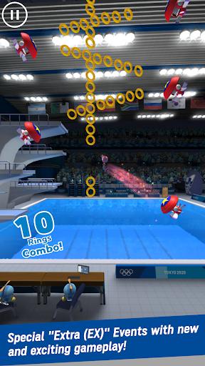 Sonic at the Olympic Games u2013 Tokyo 2020u2122 1.0.4 Screenshots 11