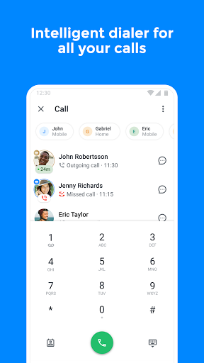 Truecaller: ID & spam block screenshots 6