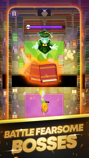 WizQuest android2mod screenshots 3
