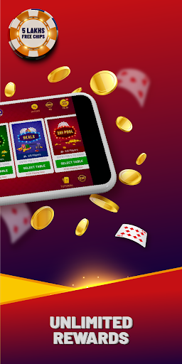 Rummyculture - Play Rummy, Online Rummy Game 25.26 Screenshots 7