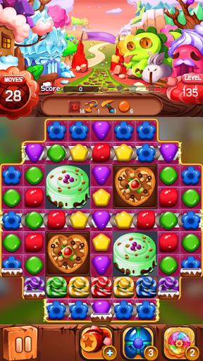 Monster Puzzle Village: 2020 Best Puzzle Adventure 1.8.0 screenshots 7