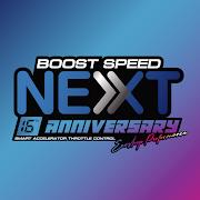 Boost Speed Next 16th