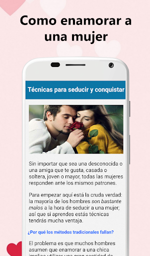 Como Enamorar A Una Mujer Aplicaciones En Google Play