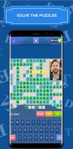 Crossword: Arrowword (FREE) apktram screenshots 1