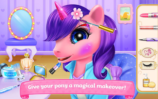 Pony Princess Academy screenshots 12