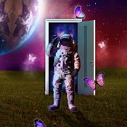COGUL HD/4K Wallpaper - Fantasy Space Planet