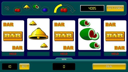 Fruit Poker Classic  screenshots 1