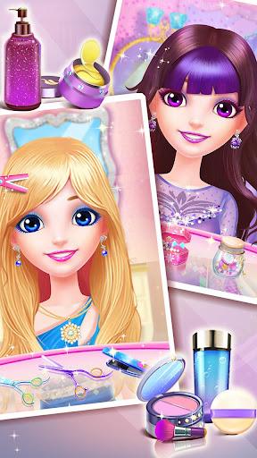 ud83dudc87ud83dudc87Girls Hair Salon 3.0.5038 screenshots 15