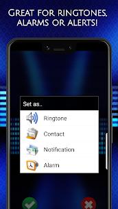 Siren Ringtones 4.9 Unlocked MOD APK Android 3