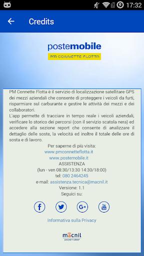 PM Connette Flotta 1.3.12 Screenshots 6