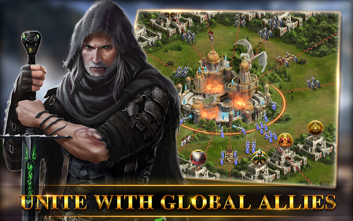 Game of Kings: The Blood Throne  screenshots 14