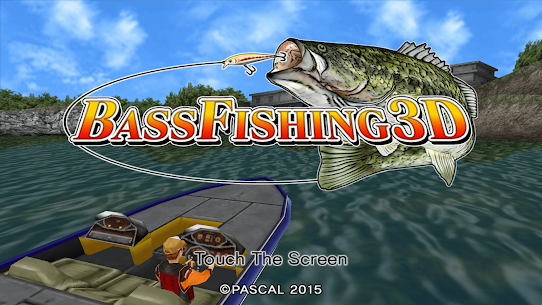 Bass Fishing 3D on For Pc, Windows 10/8/7 And Mac – Free Download (2020) 1