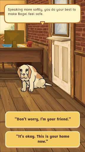 Dog Game screenshots 8
