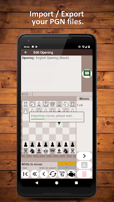 ✨ Chess Openings Trainer Pro - Build, Learn, Trainのおすすめ画像2