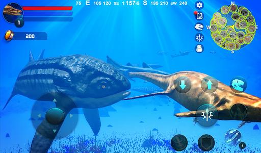 Plesiosaurus Simulator screenshots 15