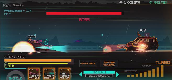 Bullet Punk MOD Apk 0.15 (Unlocked) 5