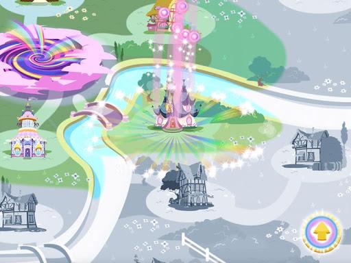 My Little Pony Rainbow Runners 1.6 Screenshots 10