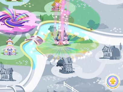 My Little Pony Rainbow Runners Mod Apk 2021.2.0 (Unlocked Characters) 10