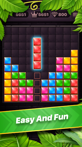 Block Puzzle Jewel Match apkdebit screenshots 8