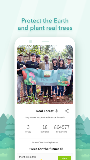 Forest: Stay focused 4.34.2 screenshots 5