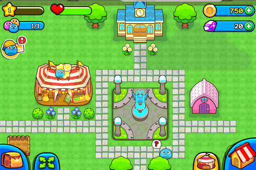 My Boo Town - Cute Monster City Builder 2.0.2 screenshots 6