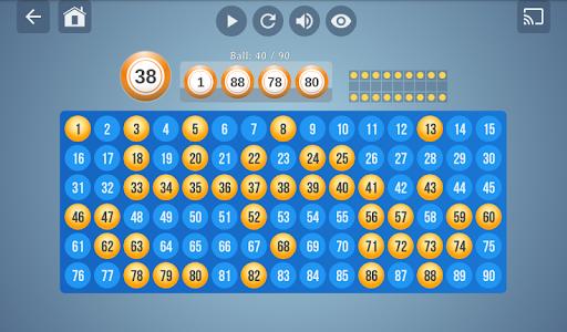 Bingo Set  screenshots 12