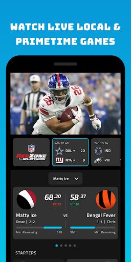 NFL Fantasy Football android2mod screenshots 4