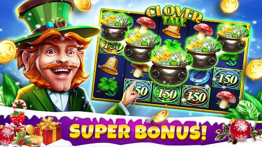 Slots: Clubillion -Free Casino Slot Machine Game! 1.19 screenshots 12