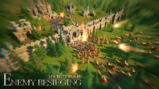 Endless War: Origins 5