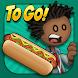 Papa's Hot Doggeria To Go! - Androidアプリ