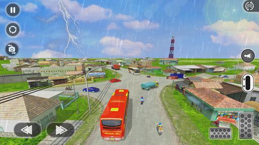 Public City Coach 3d Driving Bus Simulator 2020 apkdebit screenshots 18