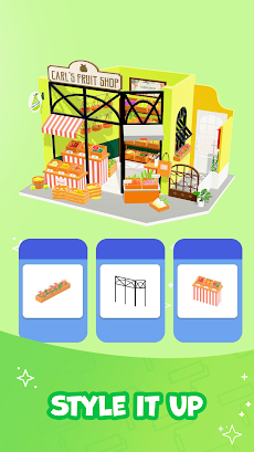 Diy World 3D - インテリアデザイナーのおすすめ画像3