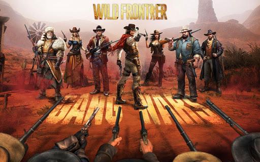 Wild Frontier 1.5.1 screenshots 1