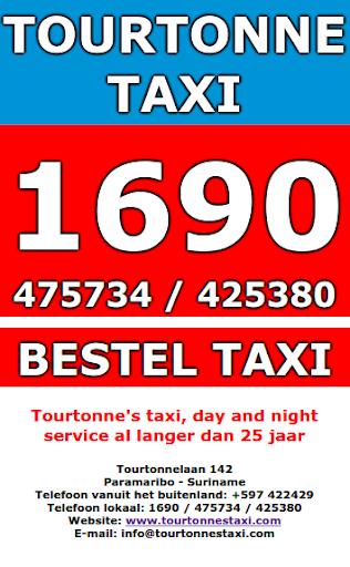 Tourtonne Taxi 1690  screenshots 3