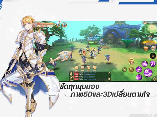 Tales of gaia- PVPu0e28u0e36u0e01u0e0au0e34u0e07u0e08u0e49u0e32u0e27 apkdebit screenshots 7