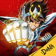 Saint Seiya: Galaxy Spirits (Hades Chest)