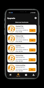 Bitcoin Mining – Fast Bitcoin Cloud Mining For Android 2