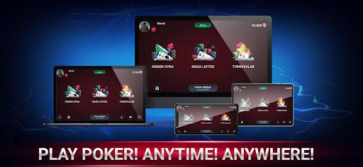 Turn Poker  screenshots 13