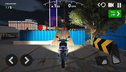 دانلود Ultimate Motorcycle Simulator اندروید 7