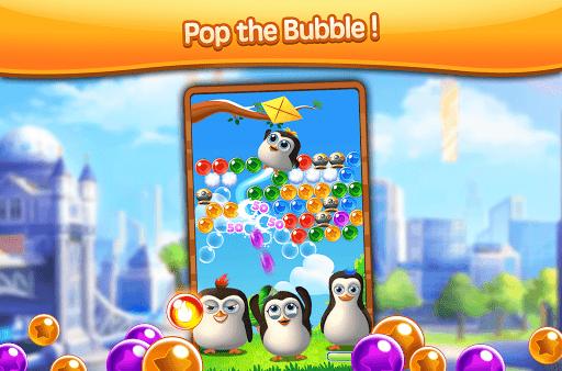 Bubble Penguin Friends screenshots 8