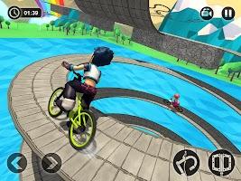 Fearless BMX Rider 2019