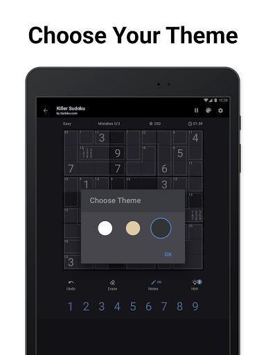 Killer Sudoku by Sudoku.com - Free Number Puzzle 1.0.0 screenshots 22