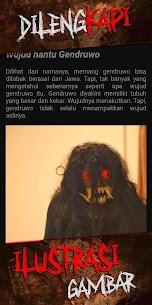 Seramku Mod Apk: cerita horor nyata (No Ads) 6