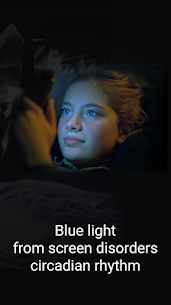 Blue Light Filter – Night Mode, Night Shift (PRO) 2
