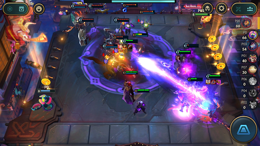 Teamfight Tactics: League of Legends Strategy Game 11.4.3600513 Screenshots 8