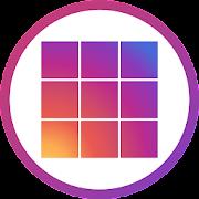 Grid Maker for Instagram - PhotoSplit